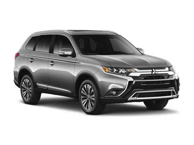 84 The Best 2019 Mitsubishi Outlander Se New Concept