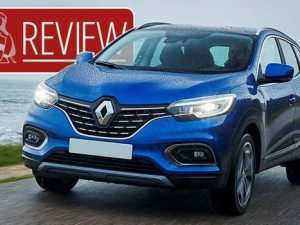 84 The Best 2019 Renault Kadjar Price Design and Review