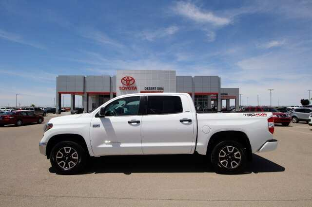 84 The Best 2019 Toyota Tundra Truck Pricing