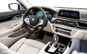 84 The Best 2020 Bmw 760Li Specs
