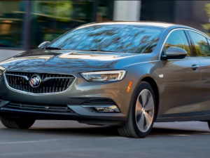 84 The Best 2020 Buick Skylark Picture