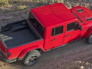 84 The Best 2020 Jeep Gladiator Color Options Configurations