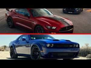 84 The Best 2020 Mustang Gt500 Vs Dodge Demon First Drive