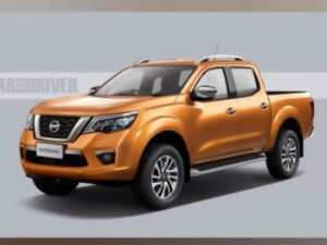 84 The Best 2020 Nissan Frontier Youtube Review