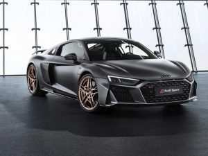 84 The Best Audi R8 2020 Price Pictures