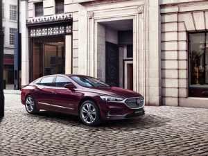 84 The Best Buick Lacrosse For 2020 Picture