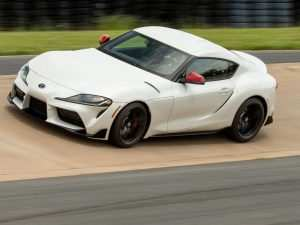 84 The Best Images Of 2020 Toyota Supra Redesign and Review