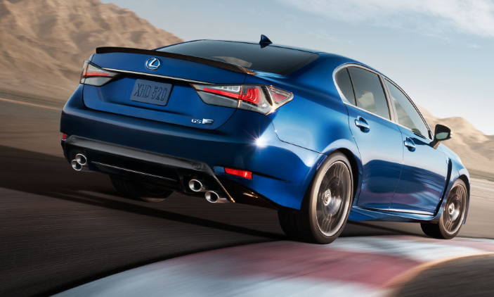 84 The Best Lexus Gs 2020 Release Date Pictures