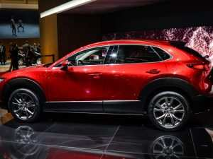 84 The Best Mazda Cx 30 2020 History