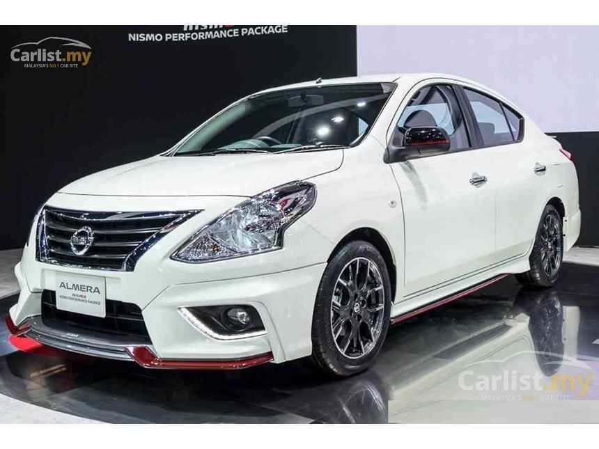 84 The Best Nissan 2019 Malaysia New Concept