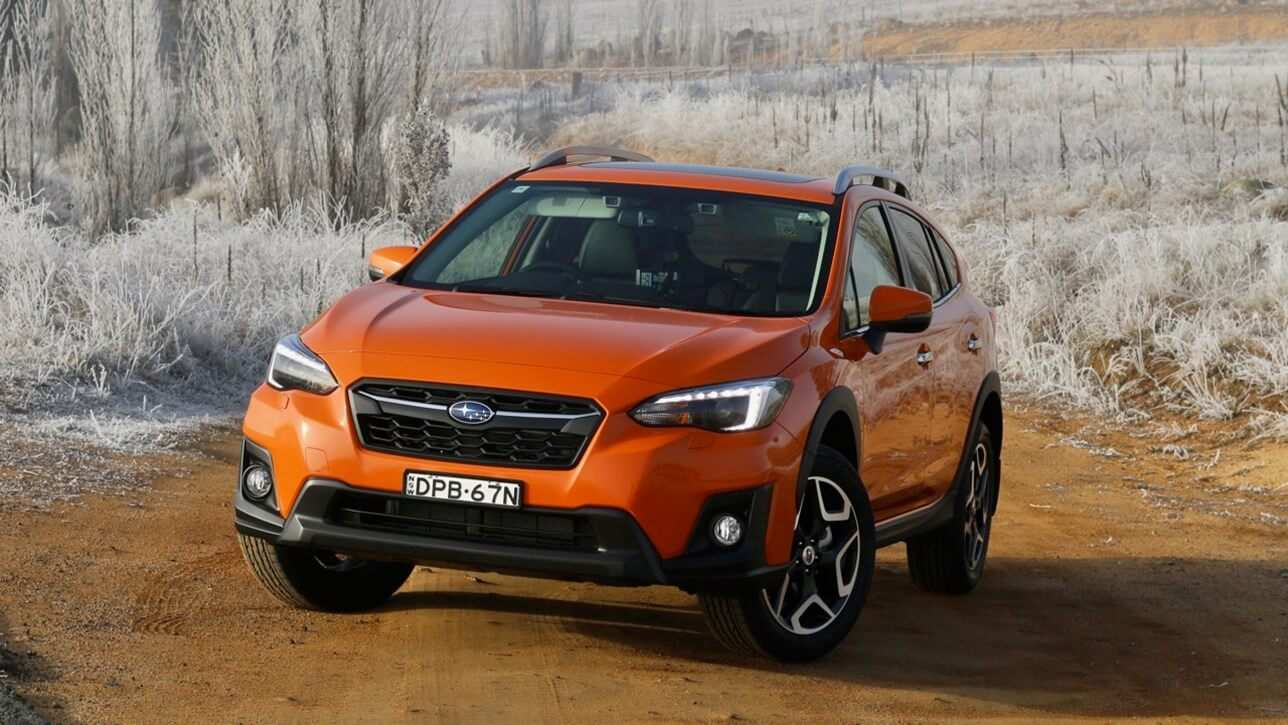 84 The Best Subaru Hybrid 2020 Engine