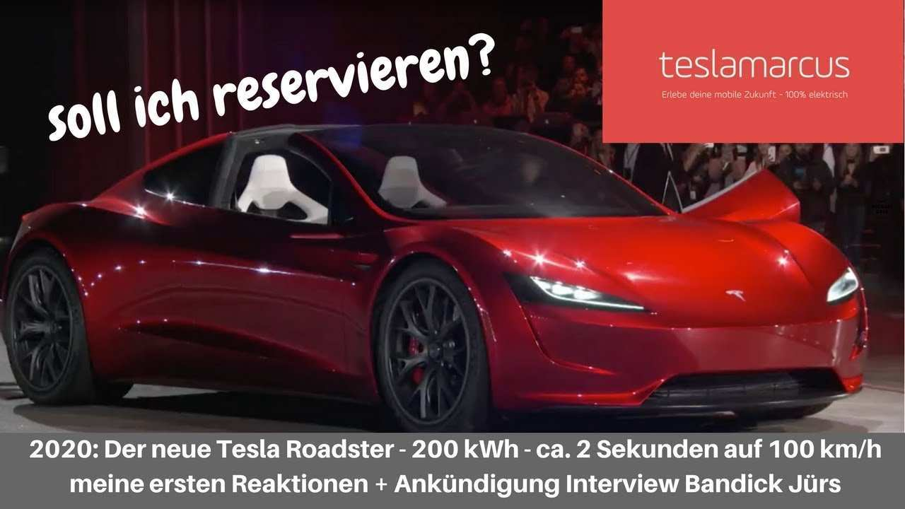 84 The Best Tesla 2020 Youtube Pictures