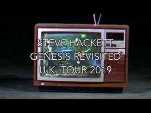 84 The Genesis Tour 2019 Price and Review