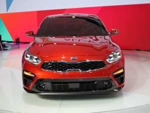 84 The Kia News 2019 Concept and Review
