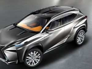 84 The Lexus Rx 350 For 2020 Concept and Review