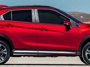 84 The Mitsubishi Eclipse Cross 2020 Configurations