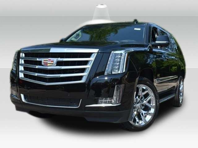 84 The Price Of 2020 Cadillac Escalade Spy Shoot