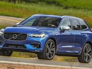 84 The Volvo Hybrid 2020 Ratings