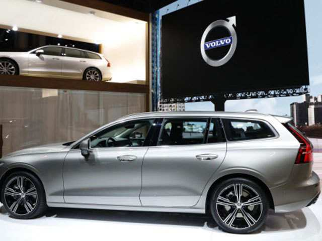 84 The Volvo Hybrid Cars 2020 Release
