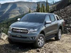 85 A 2019 Ford Ranger Xlt Redesign and Concept