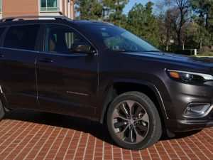 85 A 2019 Jeep Wagoneer Pricing