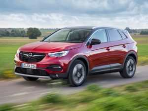 85 A 2019 Opel Pictures