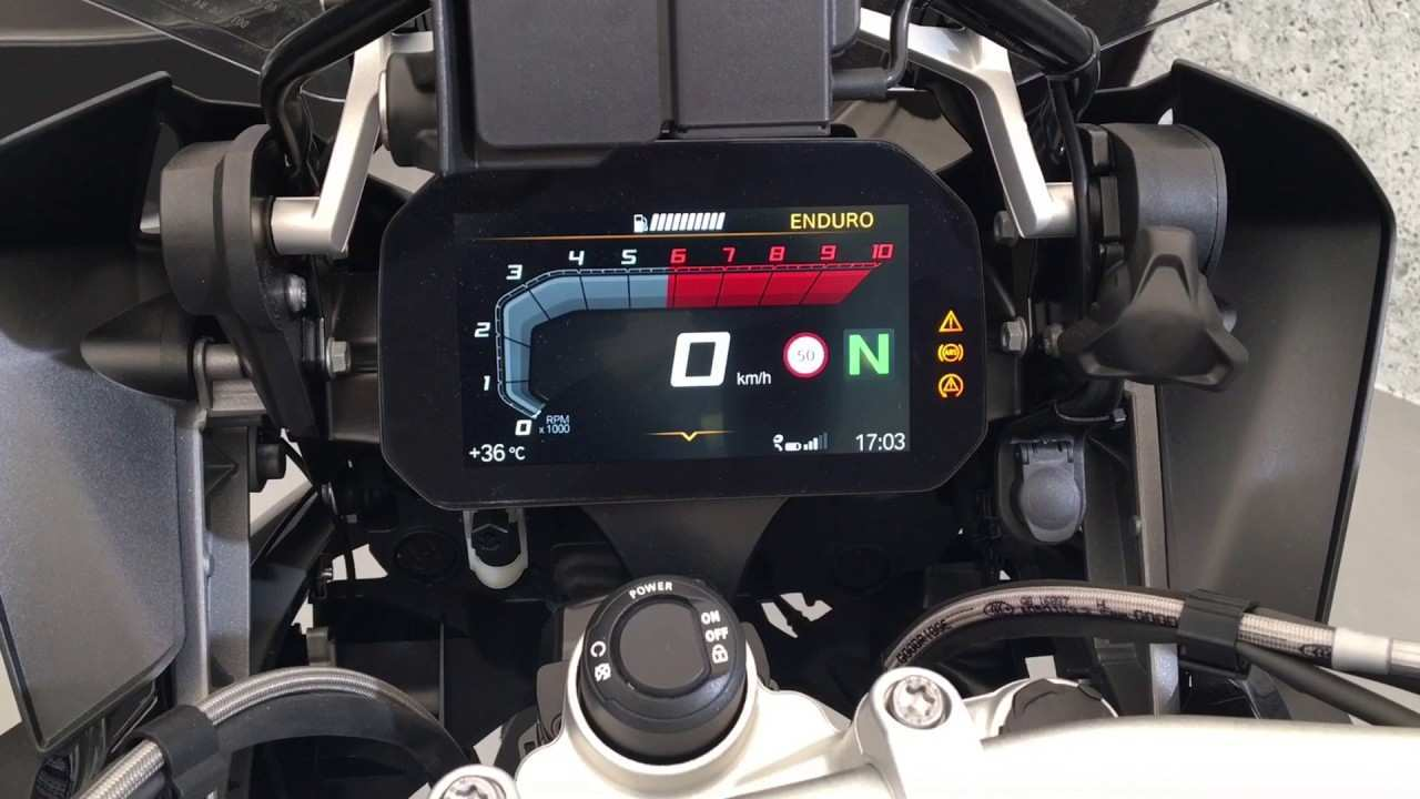 85 A 2020 Bmw R1200Gs Pictures