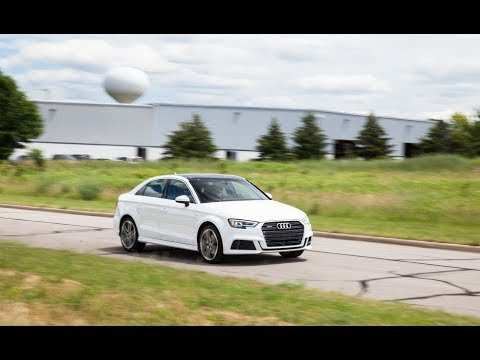 85 A Audi A3 2019 Uk Pricing
