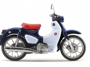 85 A Honda Bikes 2019 Review