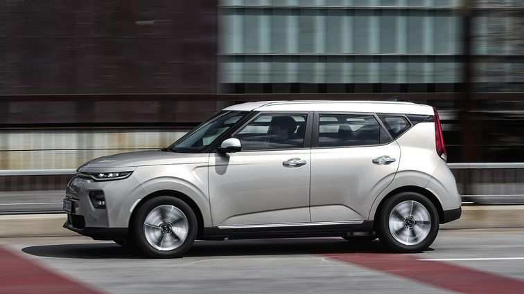 85 A Kia Soul 2020 Review Images