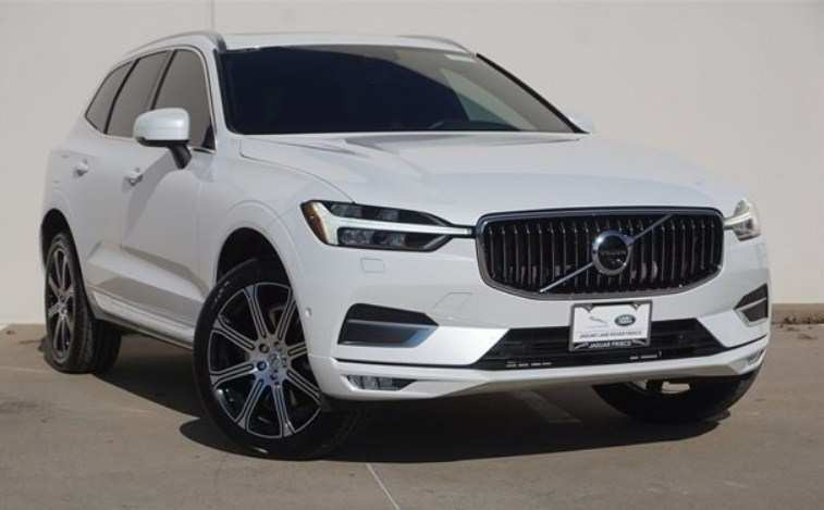85 A Leveranstid Volvo Xc60 2020 New Review