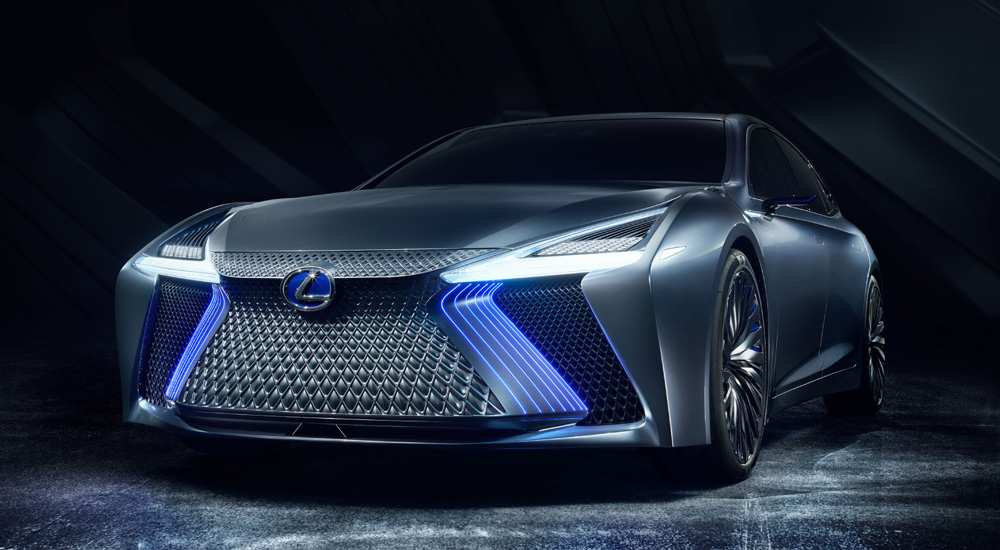85 A Lexus Electric Car 2020 Price And Review