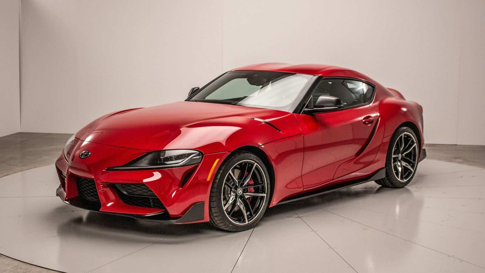 85 A Pictures Of The 2020 Toyota Supra Specs And Review