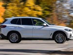 85 All New 2019 Bmw X5 Hybrid Overview