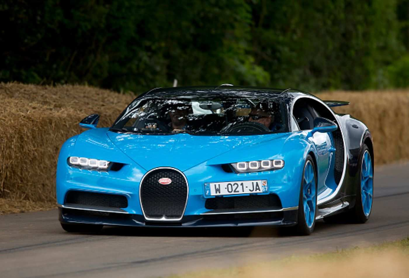 85 All New 2019 Bugatti Chiron Sport Top Speed Ratings