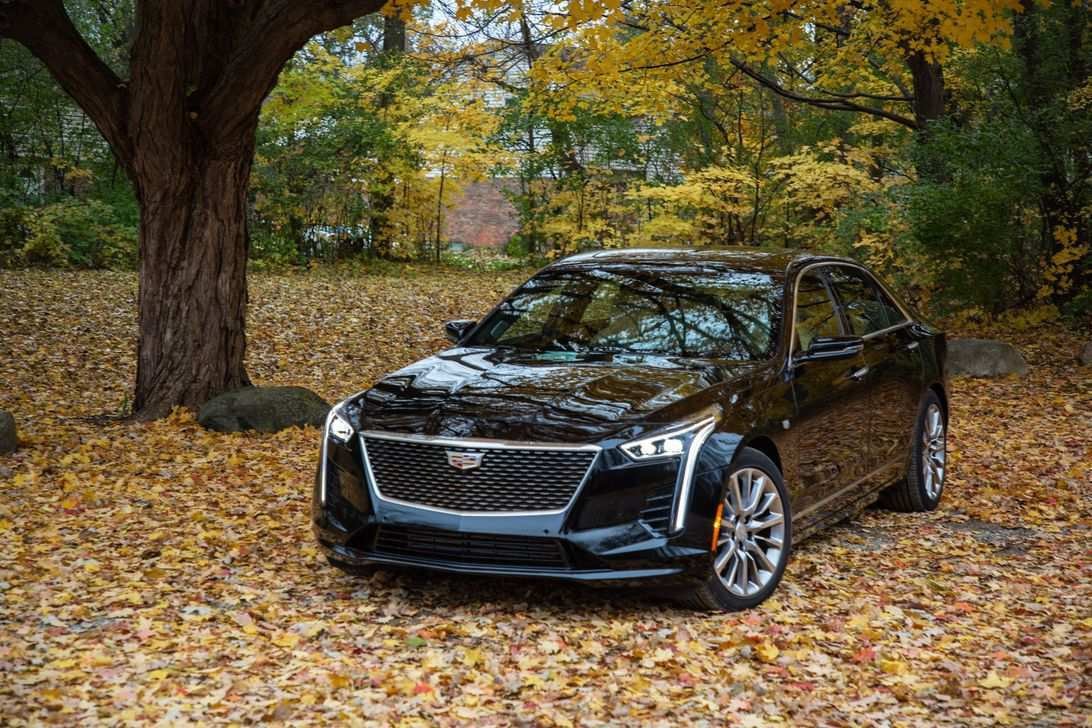 85 All New 2019 Cadillac Lineup Price and Release date