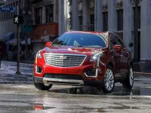 85 All New 2019 Cadillac Srx Ratings