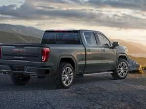 85 All New 2019 Gmc New Tailgate Rumors