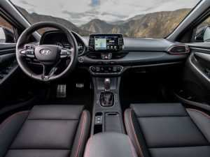 85 All New 2019 Hyundai Elantra Gt Interior
