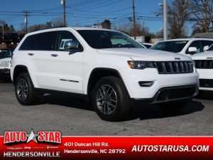 85 All New 2019 Jeep Suv Release Date