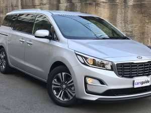85 All New 2019 Kia Diesel Redesign and Review