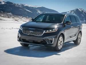 85 All New 2019 Kia Sorento Owners Manual Price and Review