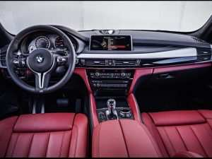85 All New 2020 Bmw X5 Interior Performance and New Engine