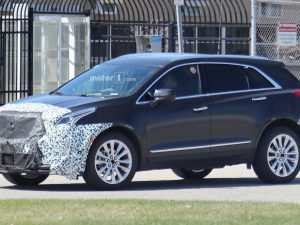 85 All New 2020 Cadillac Xt5 Review First Drive
