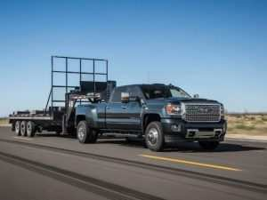 85 All New 2020 Gmc 3500 Denali Price New Model and Performance