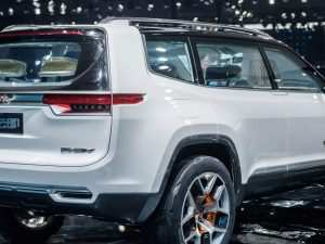 85 All New 2020 Jeep Compass Model