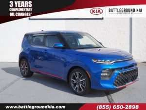 85 All New 2020 Kia Soul Gt Turbo Picture