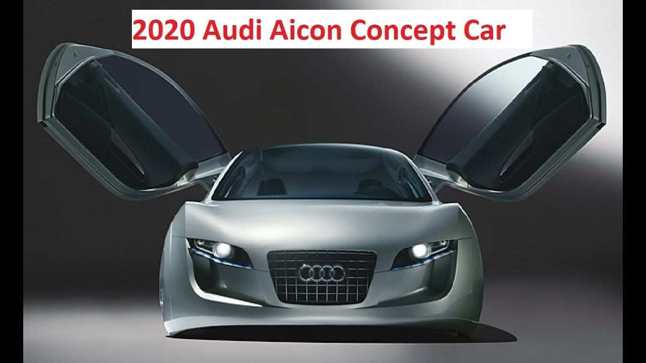 85 All New Audi Future Cars 2020 Redesign And Review