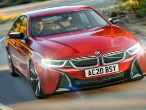 85 All New BMW F30 2020 Redesign and Concept