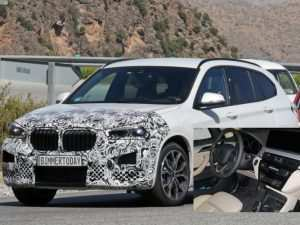 85 All New BMW X1 2020 Facelift Overview